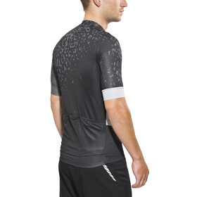 Fox Ascent Comp Men's SS Jersey charcoal